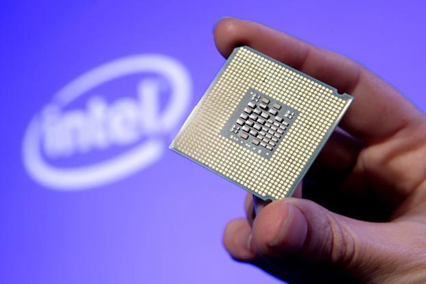 Intel's latest investment will be in addition to the Rs28,000 crore the company has invested since 1999.  Photo: Bloomberg