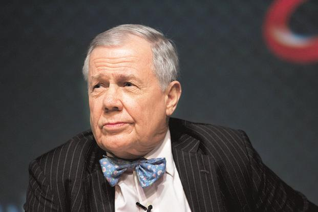 Investment guru Jim Rogers considers start-ups notoriously high-risk. Yet, over the past 12 months, he has invested in four start-ups, but emphasises that he has not changed his spots. Photo: Bloomberg