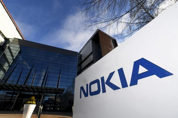 The new products grew out of Nokia's 15.6 billion-euro ($17.5 billion) 2016 acquisition of Alcatel and its IP network gear business. Photo: Reuters