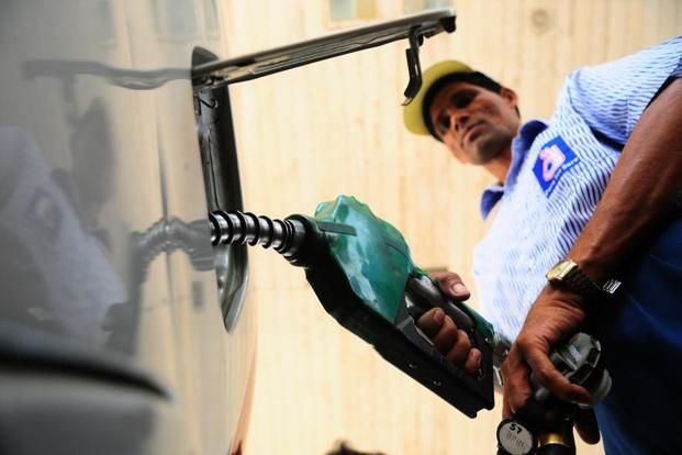 Petrol, Diesel prices likely to decline by Rs 1.30 per litre today