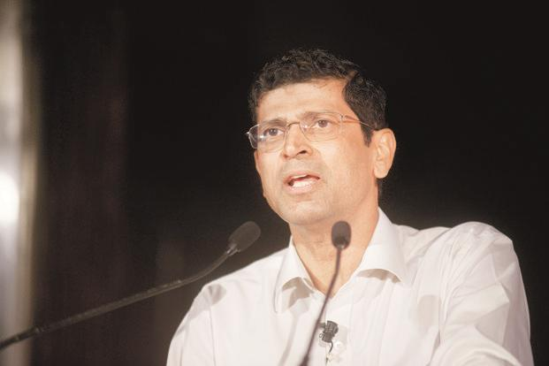 M.S. Sahoo, chairman of the Insolvency and Bankruptcy Board of India (IBBI). RBI has come out with a loan defaulters list for bankruptcy proceedings, in an attempt to address the bad loans issue at banks. Photo: Abhijit Bhatlekar/Mint