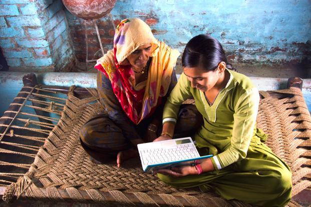 Only 29% of India's Internet users are women, according to a 2015 report by the Internet and Mobile Association of India. Photo: iStock