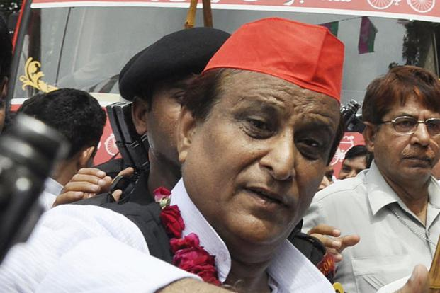 The role of Azam Khan, the minister for waqf in the previous UP government, had come under scanner after an inquiry by the Waqf Council of India. Photo: HT