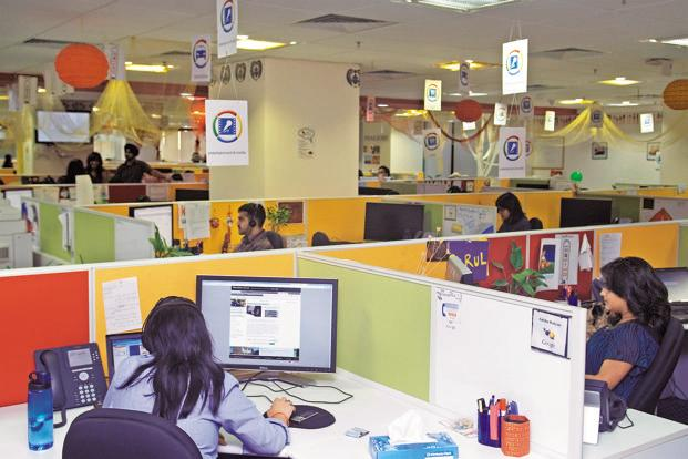 For IT services firms such as TCS, Infosys and Wipro, margins are gradually declining, and pricing has come under pressure as well, especially in the legacy side of the business. Photo: Rajkumar/Mint
