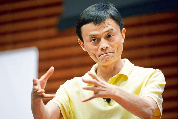 An alliance with Grab would let Jack Ma market payments affiliate Ant Financial's digital payment service, Alipay, to millions of riders in Southeast Asia. Photo: Bloomberg