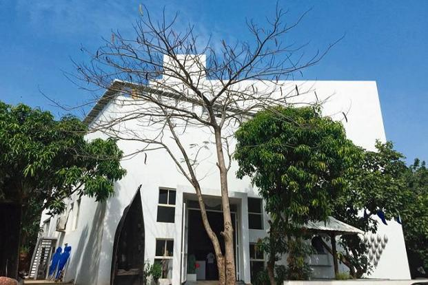 The Museum of Goa. Photo: Museum of Goa