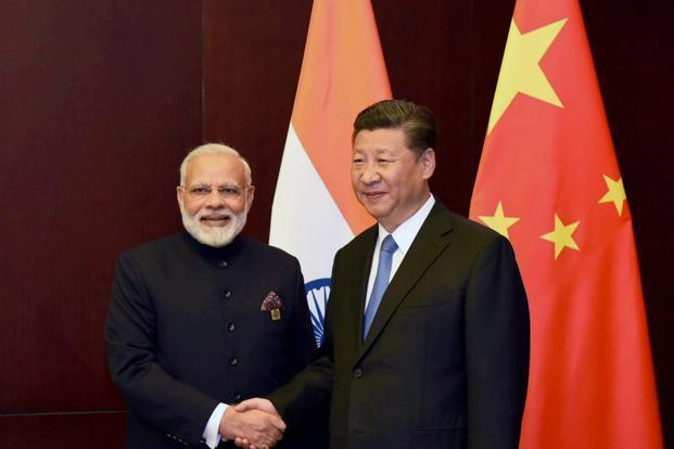 The issue has become a major sticking point in bilateral relations between India and China. Photo: PTI