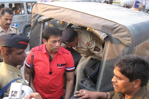 The trial of the seven accused—Abu Salem, Mustafa Dossa, Karimullah Khan, Firoz Abdul Rashid Khan, Riyaz Siddiqui, Tahir Merchant and Abdul Quayyum—was separated from the main case. Photo: HT