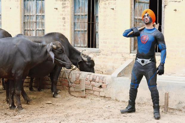 Super Singh 17th Day Box Office Collection