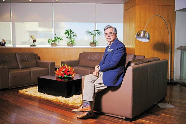 Hero MotoCorp's Pawan Munjal's salary was 257 times the median salaries of the employees. Photo: Mint