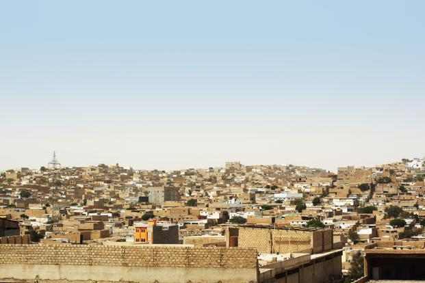 Cities in Pakistan have grown without ensuring optimum density levels, land use mix and physical accessibility. Photo: iStock