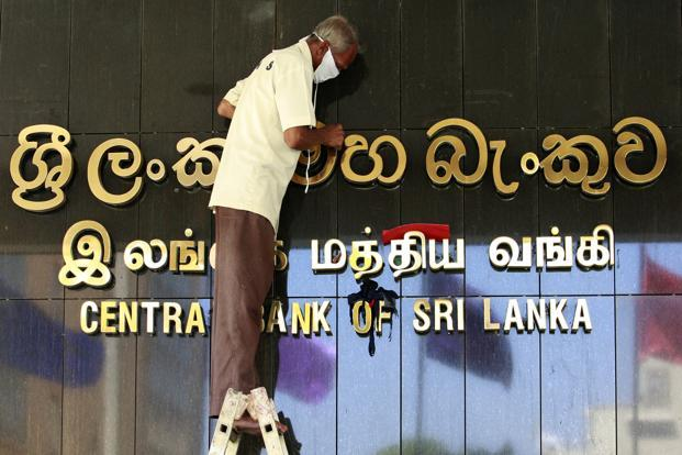 Sri Lanka's unique advantage is its location, which has not been fully harnessed. Photo: Reuters
