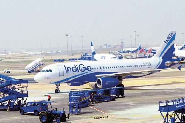 Following the 15-June IndiGo flight episode, in a show of unity, all major domestic airlines have barred TDP MP J.C. Diwakar Reddy from taking their flights. Photo: Ramesh Pathania/Mint