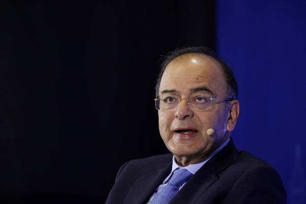 The ministerial panel on labour issues headed by finance minister Arun Jaitley has already approved the code on Wages. Photo: Bloomberg
