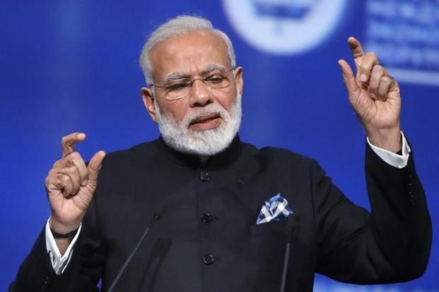 Prime Minister Narendra Modi is to visit Washington on 25-26 June for formal talks with US President Donald Trump during the course of an official visit. Photo: Reuters