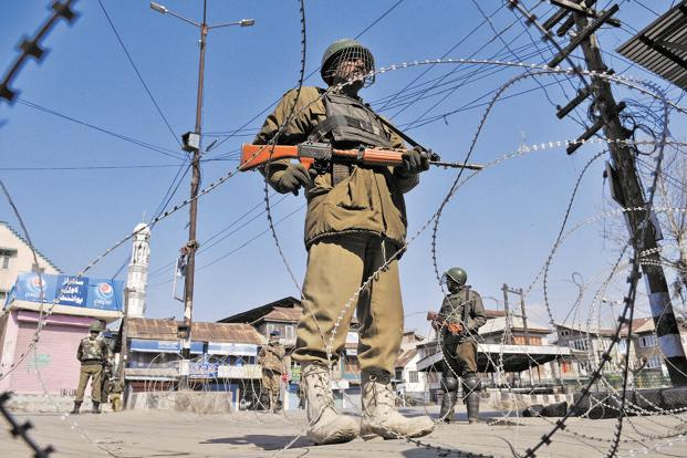 Unknown gunmen kill civilian in Kashmir's Pulwama