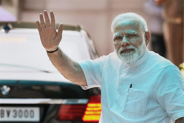Prime Minister Narendra Modi's forthcoming US visit is a chance to boost security cooperation and understand each other's strategic priorities. Photo: PTI