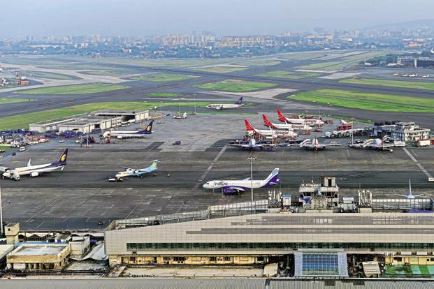 The government's move on airport tariffs may lead to cheaper airfares for passengers. Photo: Abhijit Bhatlekar/Mint