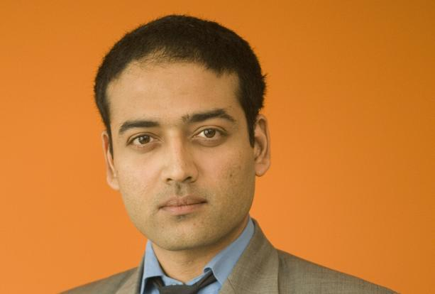 File photo of Adhil Shetty, CEO and co-founder of Bankbazaar.com. Photo: Mint