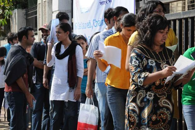 AICTE official said that there would not be any problem for the students, as feared by many with regard to NEET for admission to MBBS and BDS courses. File Photo: HT