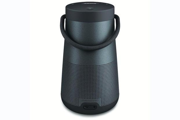 Bose Soundlink Revolve+ is priced at Rs24,500.