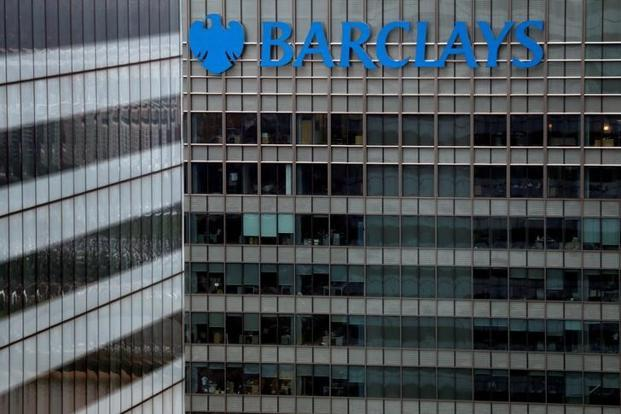 The case is one of a number of lingering investigations over Barclays's behaviour dating back nearly a decade. Photo: Reuters
