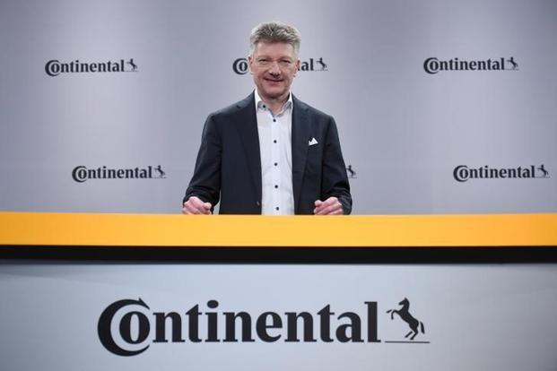 Continental joins BMW, Intel, Mobileye platform for self-driving cars