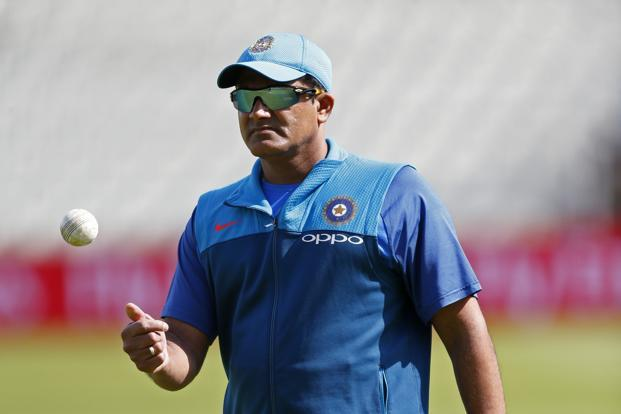Anil Kumble refuses to toe BCCI line, quits before West Indies series