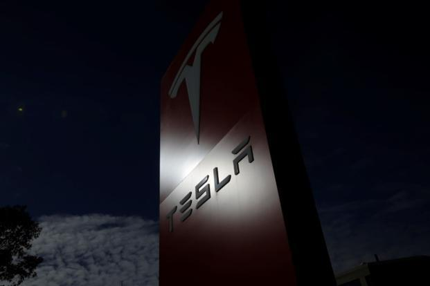 Tesla said close to agreeing on plan for China production