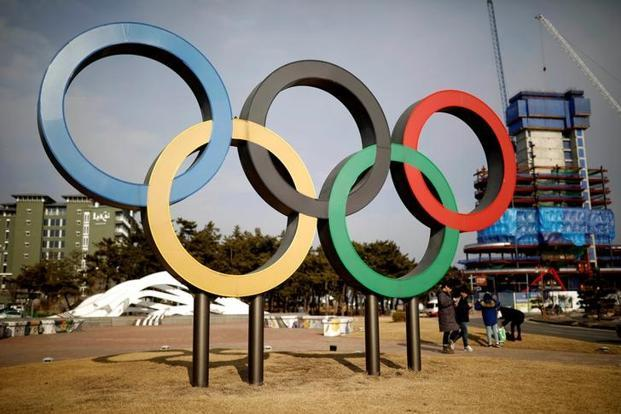 India's Olympic Association (IOA) chief N. Ramachandran said he had spoken about India's prospects of hosting an Olympics with IOC President Thomas Bach. Photo: Reuters