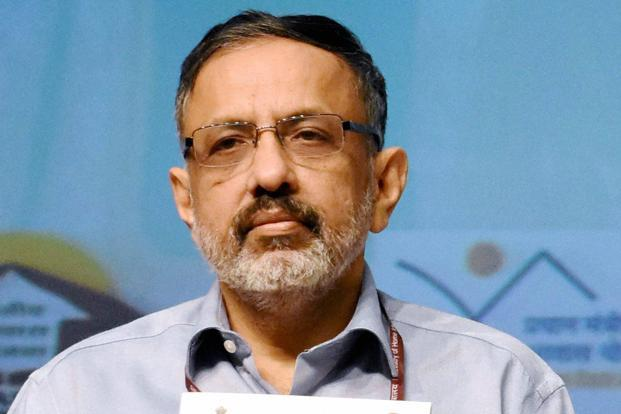 Secretary-level reshuffles: Rajiv Gauba named Home Secretary