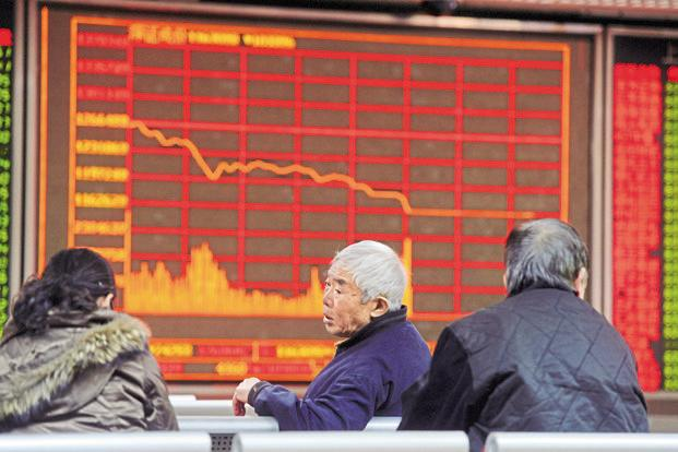 How Chinese Stocks Got a Huge Boost From New York: QuickTake Q&A