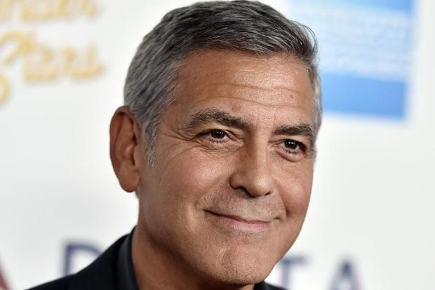George Clooney sells tequila company for up to $1 billion