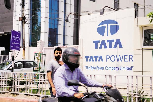 Tata Power's Mundra power plant has accumulated losses of Rs6,457 crore against a paid up equity of Rs6,083 crore. Photo:  Mint