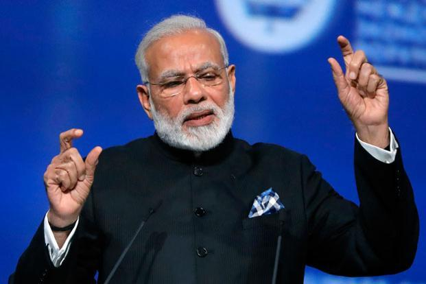 PM Modi Embarks on Three-Nation Tour