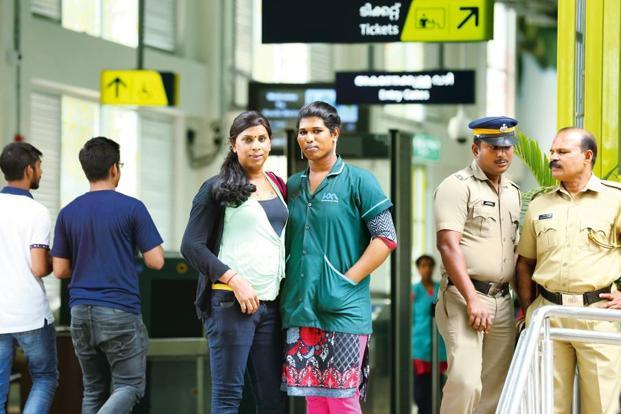 How Kochi Metro is making a difference in the lives of transgenders