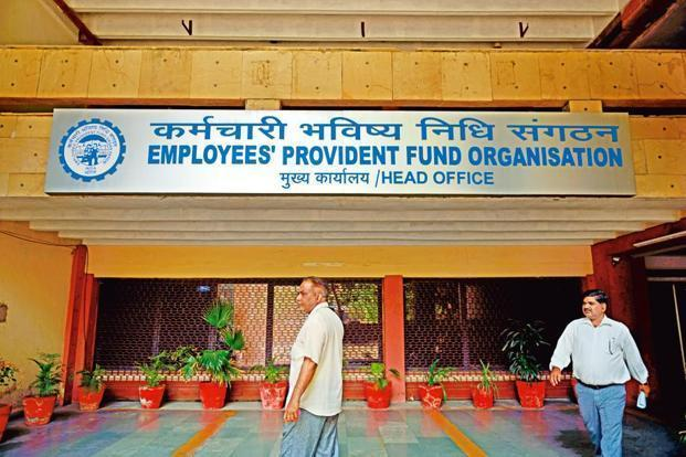 The labour ministry is in the process of amending Employees' Provident Fund Scheme 1952, so that large private PF trusts having accumulations can carry on the management of their employees' EPF money and accounts. Photo: Mint