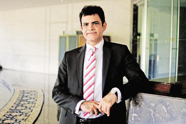 Anuj Puri's ANAROCK may buy JLL India's private equity funds