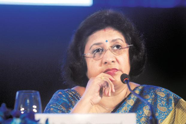 SBI chairman's salary a fraction of that of private bank bosses
