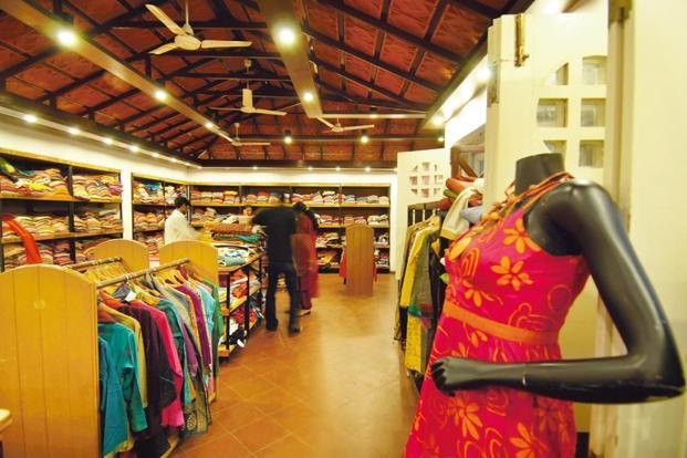 Over the next five years, Kioda is planning to open 200-300 concept stores in India, starting with mega cities like New Delhi, Mumbai and Chennai. Photo: Hemant Mishra/Mint
