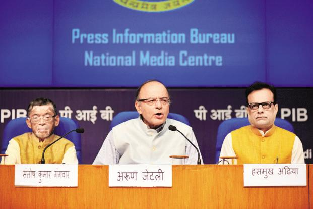 GST: Government launches webpage to facilitate IT, electronic goods taxpayers