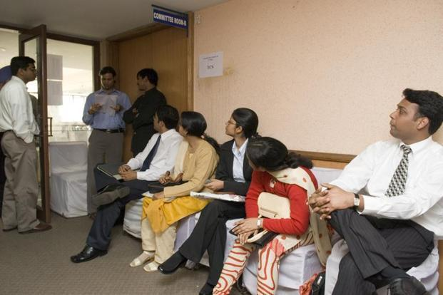 GST is expected to create significant job opportunities as the businesses will need to hire professionals. Photo: Mint