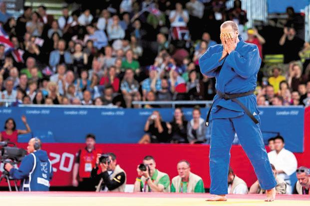 World Taekwondo Federation changes its name over 'negative' acronym
