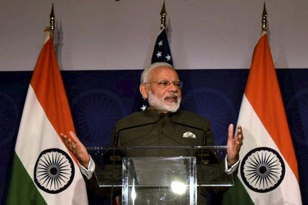 Terror, trade top agenda of Modi-Trump meeting today