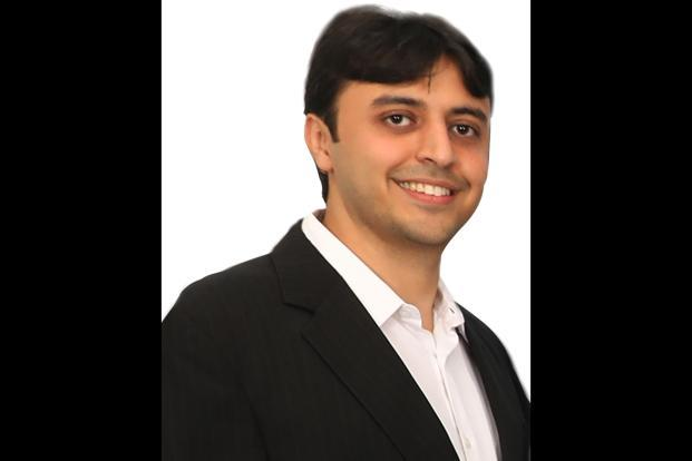 Sachin Parikh, chief financial officer of Nykaa.