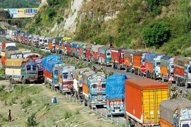 GST and the march towards a single market