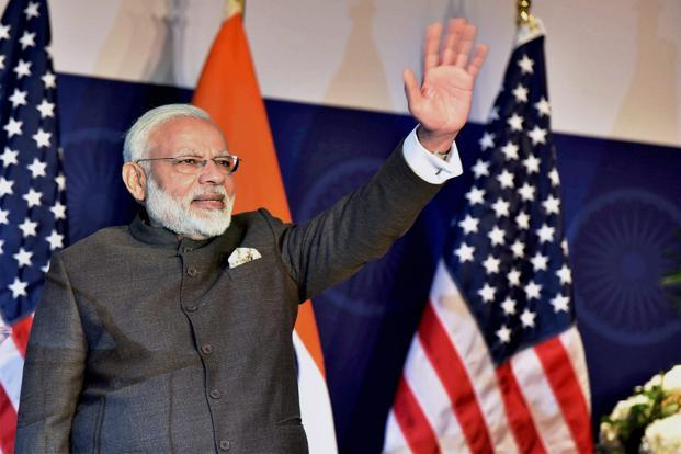Logic of India-US strategic relationship is incontrovertible: Narendra Modi in WSJ