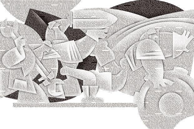 Outside of policy design, the biggest challenge to developing India's defence industry is human resource and skill development. Illustration: Jayachandran/Mint