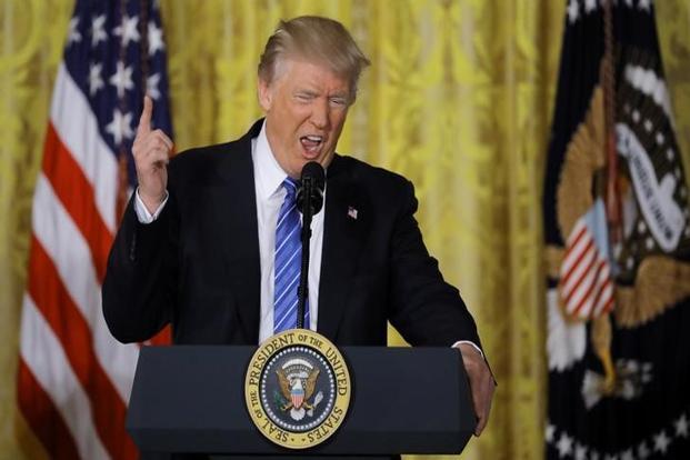 US Supreme Court reinstates Donald Trump's Muslim travel ban