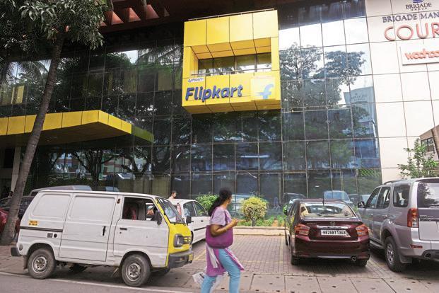 Rs37 lakh stolen from Flipkart dispatch centre in Delhi